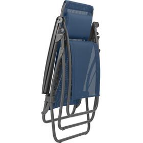Lafuma Mobilier R Clip - Siège camping - Batyline gris/bleu
